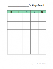 Big Blank Bingo Card-thumb