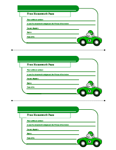 This is a free weekly homework sheet template to help keep track     Lesson plan calendar