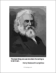 Longfellow Quote