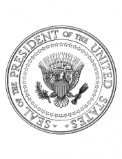 Presidential Seals
