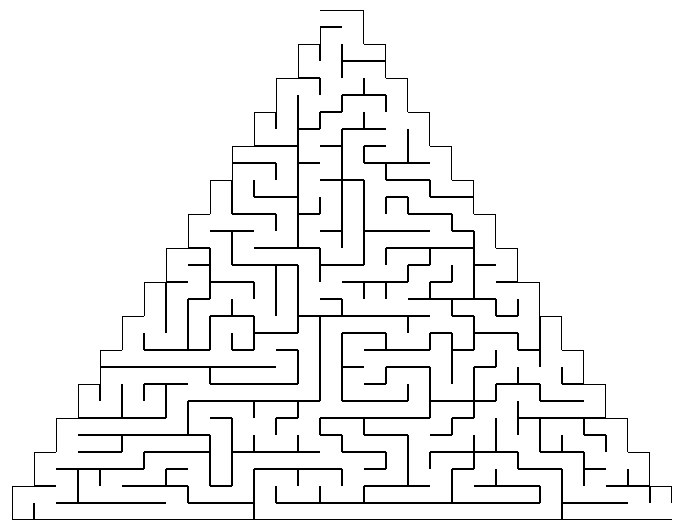 Free Christmas Mazes Printables | New Calendar Template Site