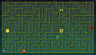 Play A Maze Race II - Freeology