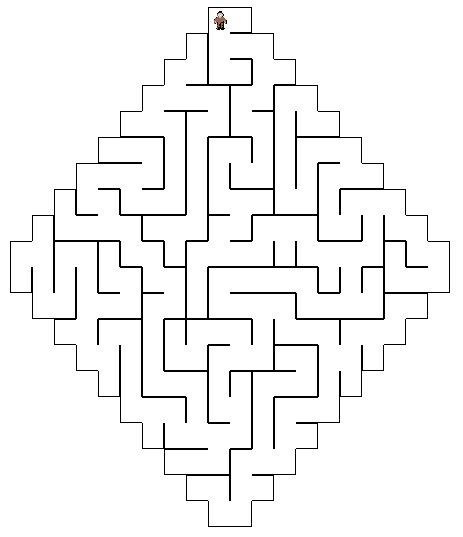 Printable Mazes - Freeology