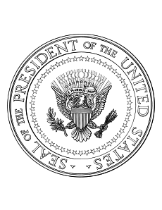 presidential seals presidential seals