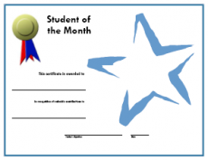 awards and certificates freeology